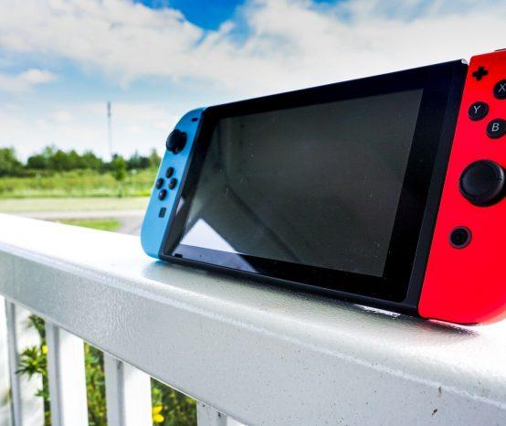 Cracker sa Nintendo Switch, comment faire?